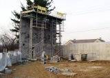 Masonry and formed concrete walls